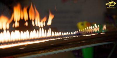 огненный эквалайзер